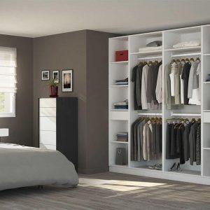 Penderie Chambre Design