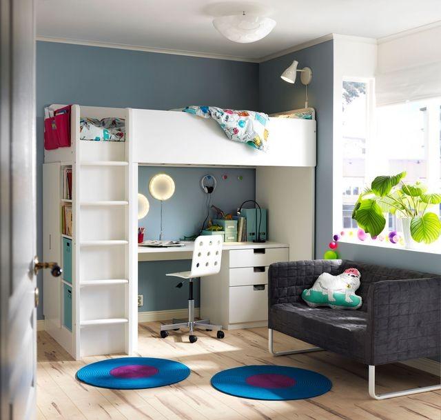 Petit bureau pour chambre chambre id es de d coration for Petit bureau chambre