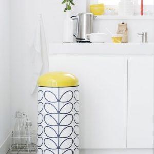 Poubelle Cuisine Design 30 Litres