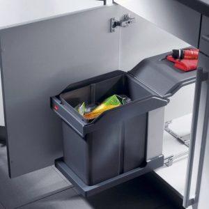 Poubelle Tri Cuisine Ikea