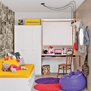 pouf pour chambre d 39 ado chambre id es de d coration de. Black Bedroom Furniture Sets. Home Design Ideas