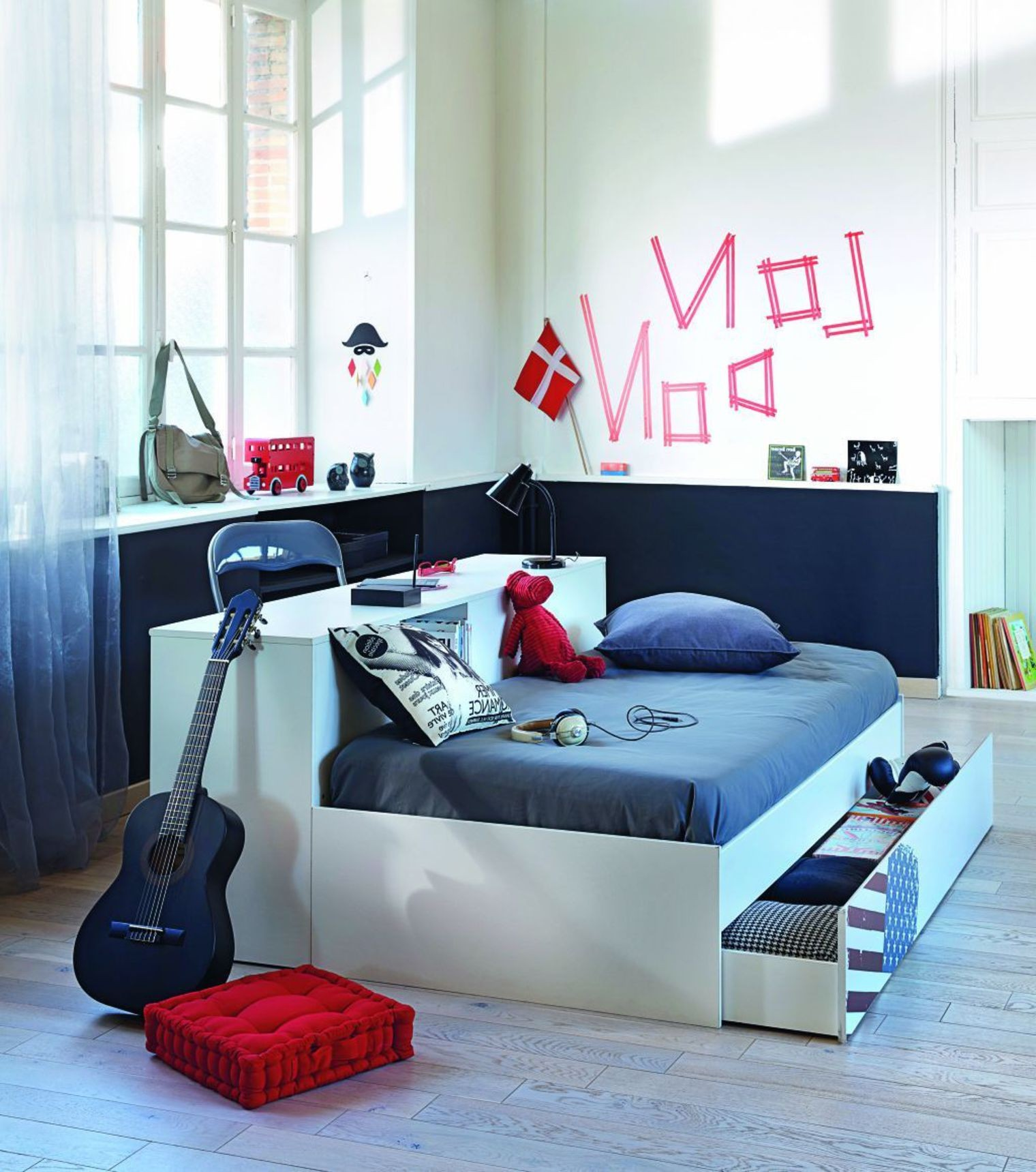 pouf pour chambre ado ikea chambre id es de d coration. Black Bedroom Furniture Sets. Home Design Ideas