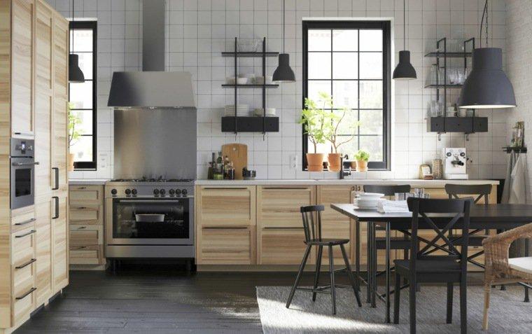 Refaire sa cuisine combien a coute cuisine id es de - Refaire sa cuisine rustique ...