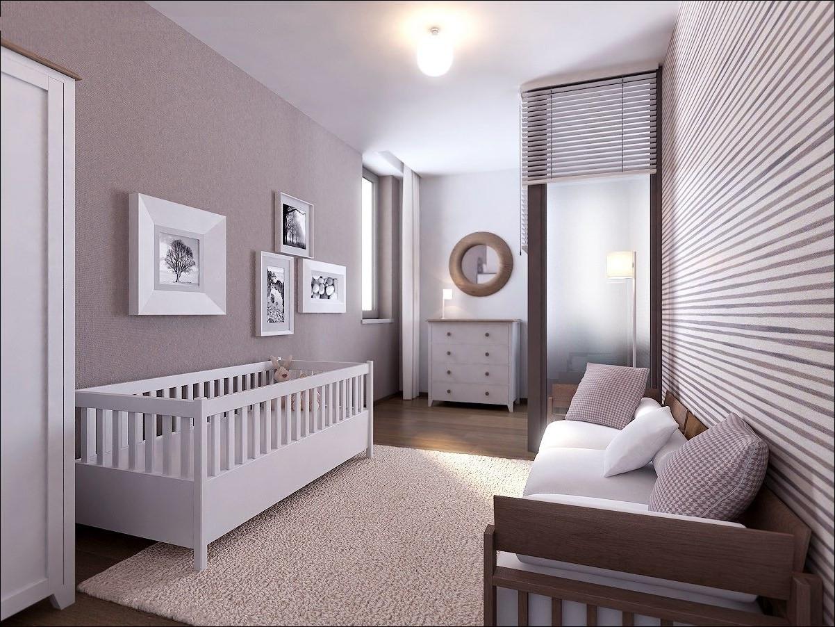 Rideau Pour Chambre De Bébé Fille