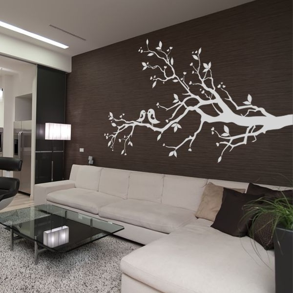 stickers muraux pour chambre adulte chambre id es de. Black Bedroom Furniture Sets. Home Design Ideas