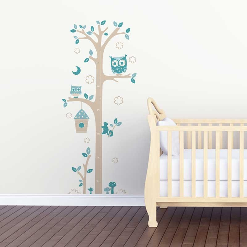 Stickers garcon chambre maison design for Sticker mural chambre fille