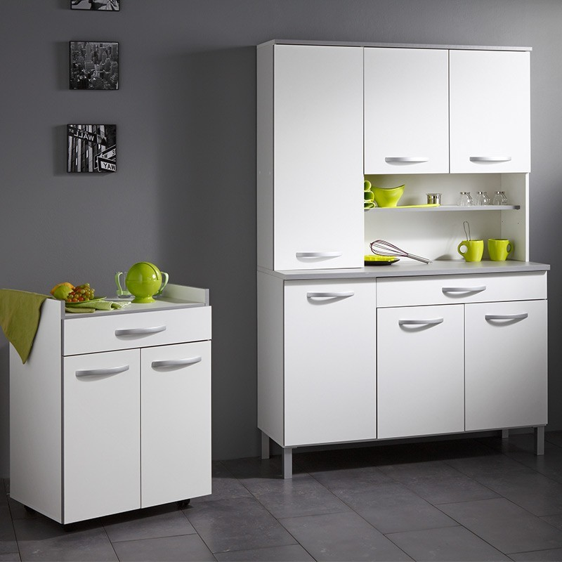 Buffet Bas De Cuisine 120 Cm Cuisine Idees De Decoration
