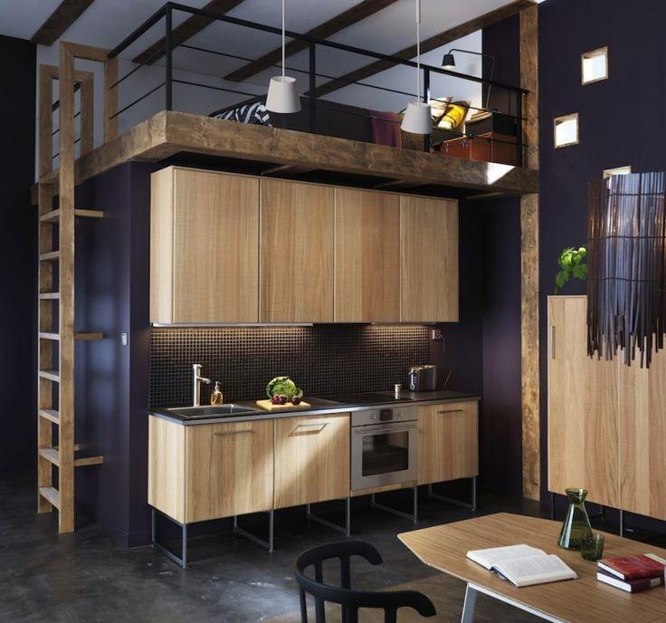 Cuisine équipée Ikea 2014