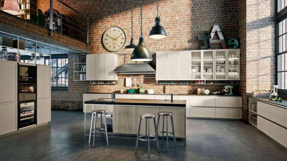 Cuisine Americaine Design Photos