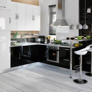 Cuisine Americaine Moderne Design