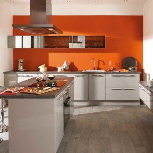 decoration pour cuisine moderne cuisine id es de. Black Bedroom Furniture Sets. Home Design Ideas