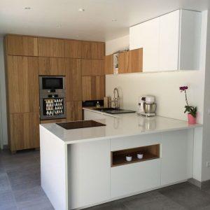 element mural cuisine la redoute cuisine id es de. Black Bedroom Furniture Sets. Home Design Ideas