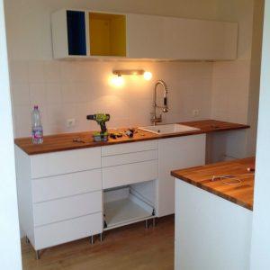 Facade De Meuble De Cuisine Ikea