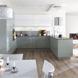 Facade cuisine sur mesure leroy merlin cuisine id es - Facade de meuble de cuisine ...