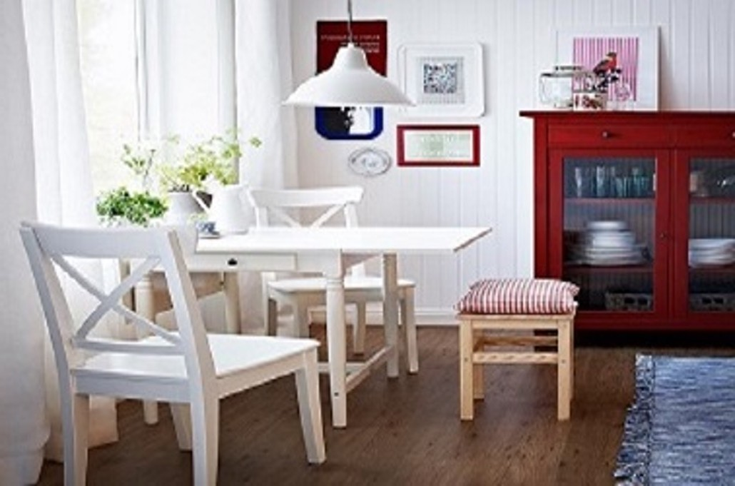 Ikea Table.cuisine Carrée