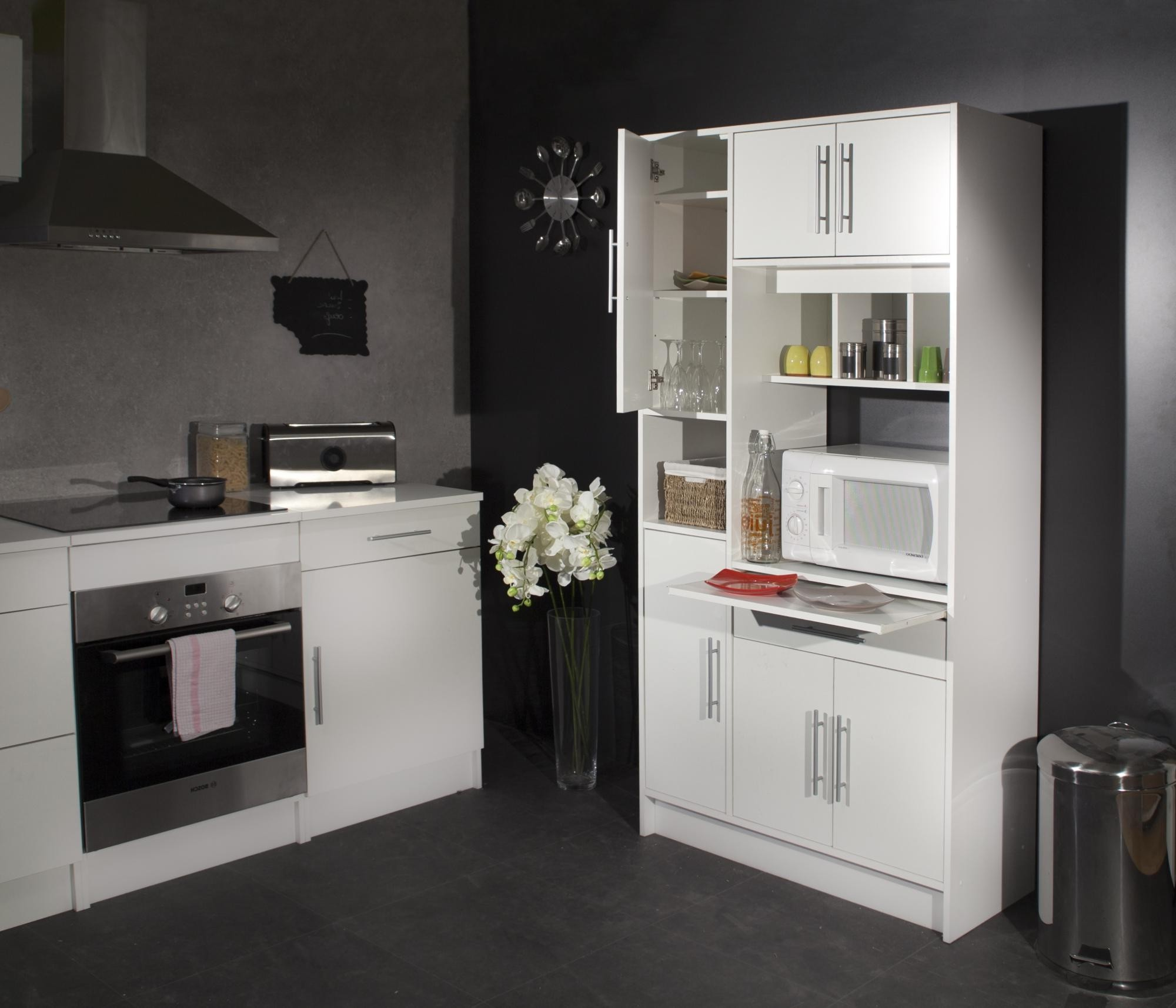meuble appoint cuisine but cuisine id es de d coration. Black Bedroom Furniture Sets. Home Design Ideas