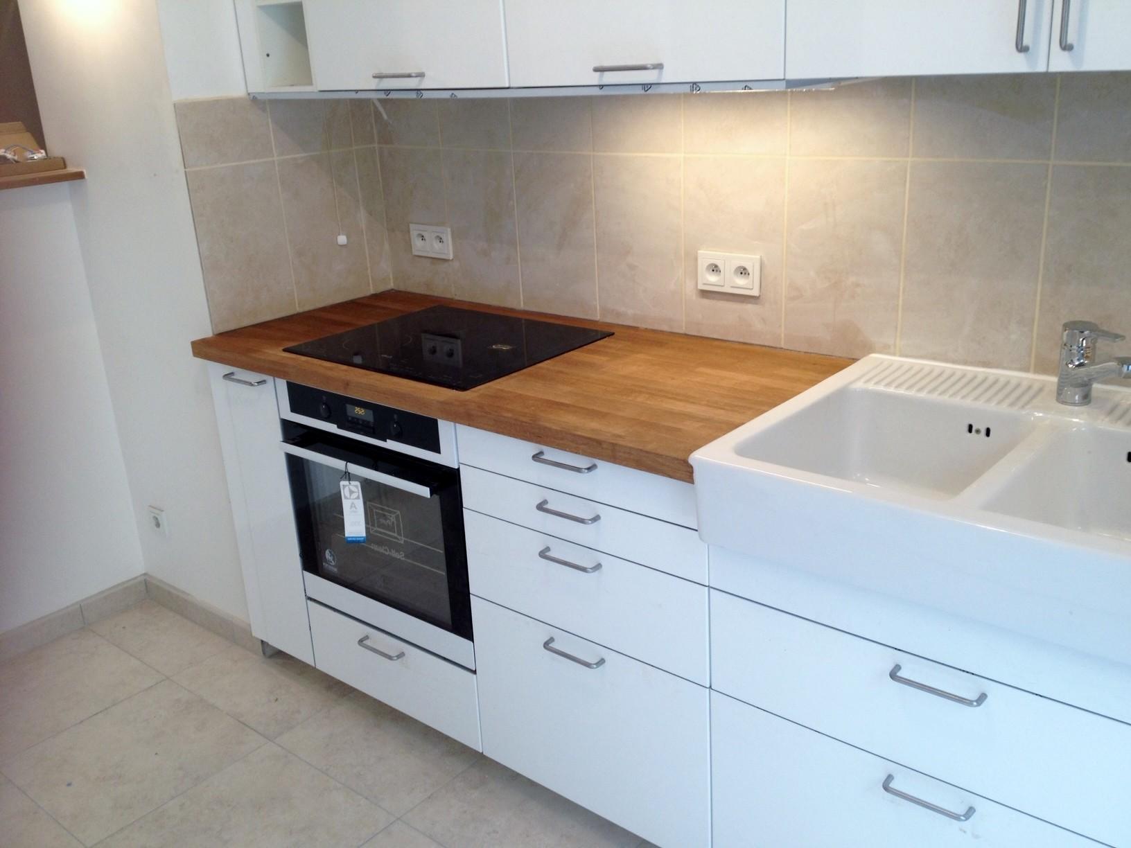 Meuble bas cuisine ikea profondeur 40 cuisine id es de for Profondeur meuble cuisine ikea