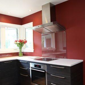 facade meuble cuisine bois brut cuisine id es de. Black Bedroom Furniture Sets. Home Design Ideas