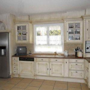 meuble cuisine vintage ann e 60 cuisine id es de d coration de maison v0l4nw8bpv. Black Bedroom Furniture Sets. Home Design Ideas