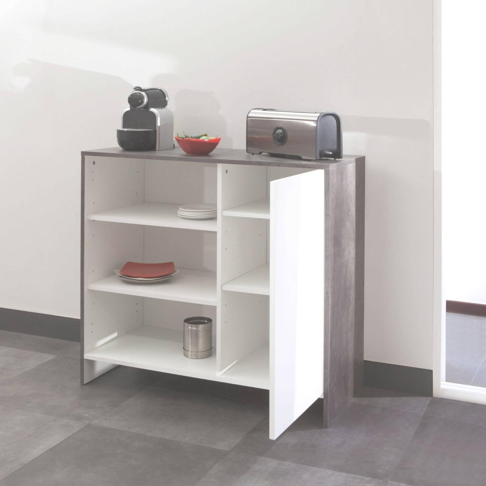 Meuble de rangement cuisine fly cuisine id es de for Rangement cuisine meuble