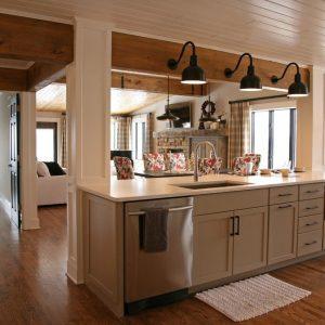 Meuble haut cuisine vitr e cuisine id es de d coration Ikea meuble de cuisine haut vitre