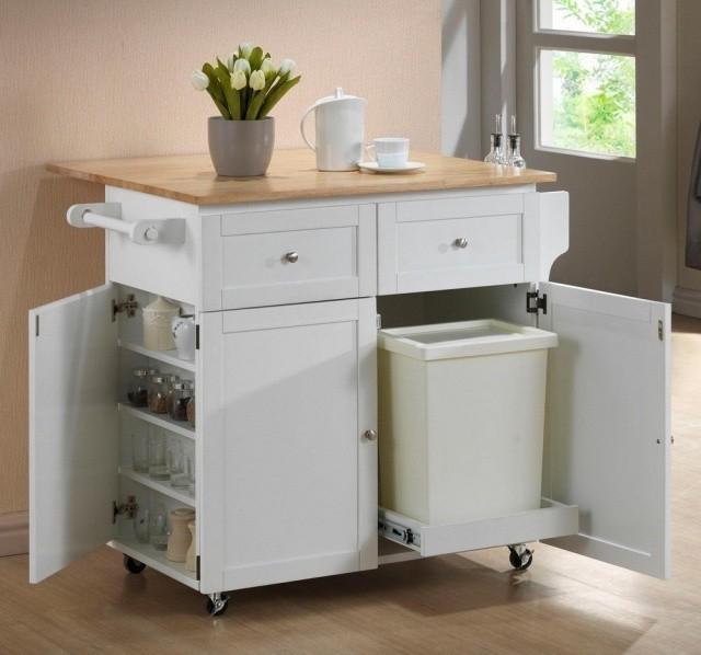 Meubles De Rangement Cuisine Ikea