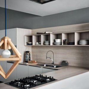 Revetement plan de travail cuisine adhesif cuisine - Revetement plan de travail cuisine ...