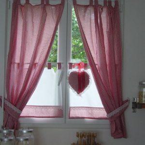 Modele de rideau pour fenetre 28 images rideau pour for Modele de rideau pour fenetre de salle de bain