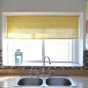 Rideaux pour fenetre salle de bain salle de bain id es for Decoration fenetre salle