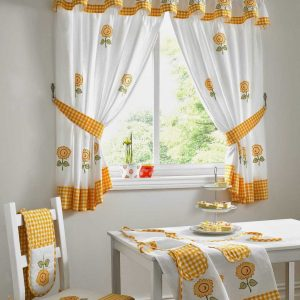 rideau cuisine originaux cuisine id es de d coration. Black Bedroom Furniture Sets. Home Design Ideas