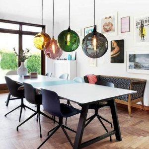 Table escamotable pour petite cuisine cuisine id es de for Petite table salle a manger pour deco cuisine
