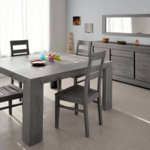 Table Cuisine Extensible Conforama