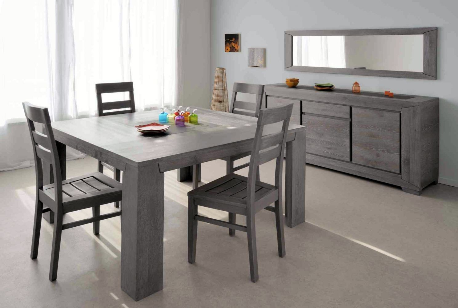 Table cuisine extensible conforama cuisine id es de for Tables cuisine conforama