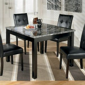 table de cuisine carree cuisine id es de d coration de. Black Bedroom Furniture Sets. Home Design Ideas