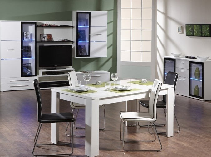 Table De Cuisine Extensible Conforama