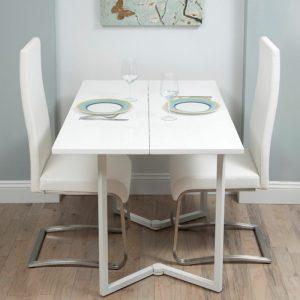 Table Rabattable Pour Petite Cuisine