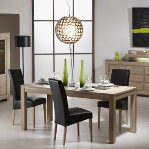 Tables Et Chaises De Cuisine Chez Fly