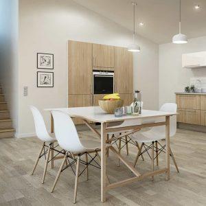 Tables Et Chaises De Cuisine Design