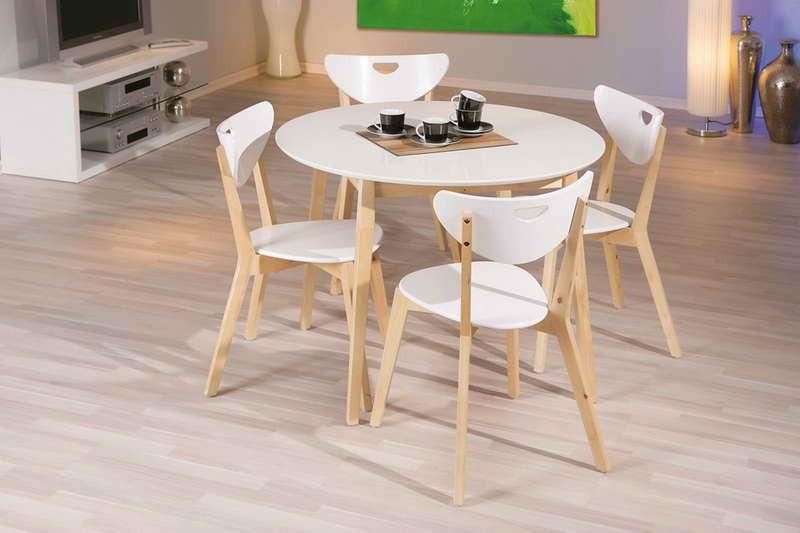 Tables Et Chaises De Cuisine Ikea