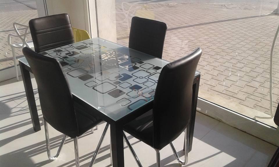 Tables Et Chaises De Cuisine Tunisie