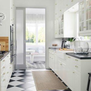 tapis cuisine grande longueur design cuisine id es de d coration de maison v9lp7lwno3. Black Bedroom Furniture Sets. Home Design Ideas