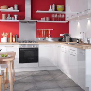 Meuble plan de travail cuisine castorama cuisine id es - Castorama plan de travail cuisine ...