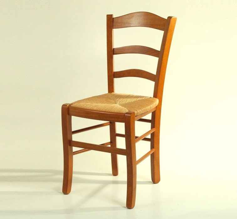 chaises de cuisine en bois et paille cuisine id es de. Black Bedroom Furniture Sets. Home Design Ideas