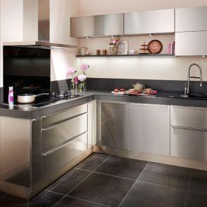 Concevoir une cuisine leroy merlin cuisine id es de for Le roy merlin cuisine 3d