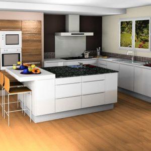 Concevoir une cuisine ikea cuisine id es de d coration for Concevoir une cuisine professionnelle