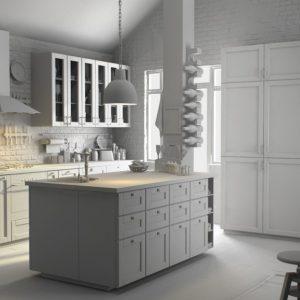 Concevoir une cuisine leroy merlin cuisine id es de for Concevoir cuisine ikea