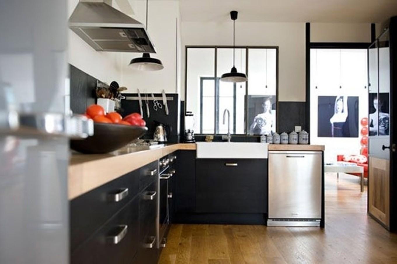 concevoir une cuisine professionnelle cuisine id es de