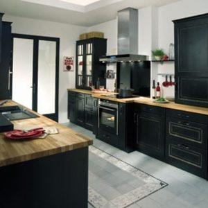 Decorer une cuisine petite cuisine id es de d coration for Decorer une petite cuisine