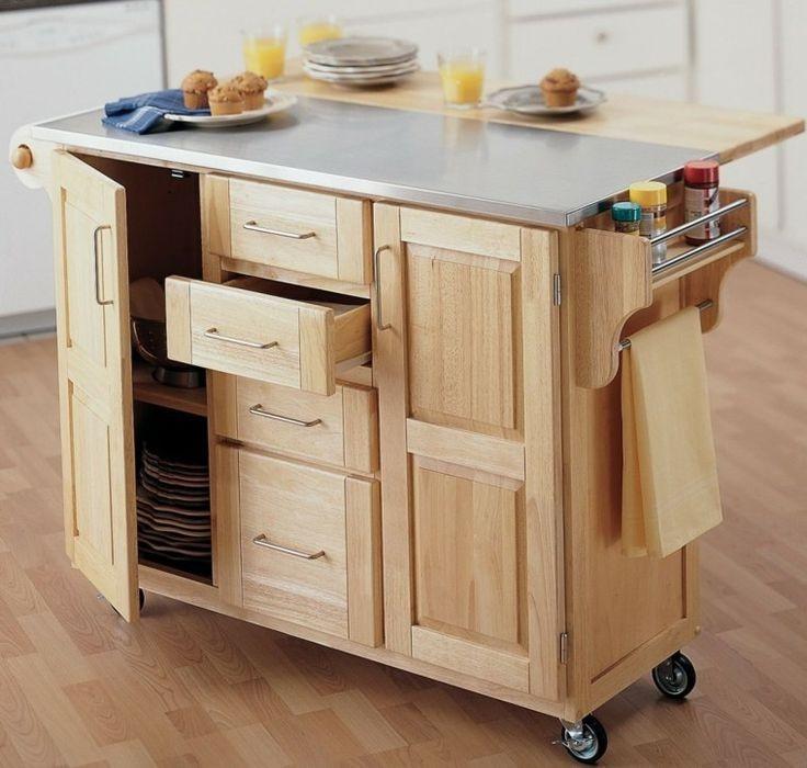 desserte de cuisine roulettes fly cuisine id es de d coration de maison q8nkm32doy. Black Bedroom Furniture Sets. Home Design Ideas
