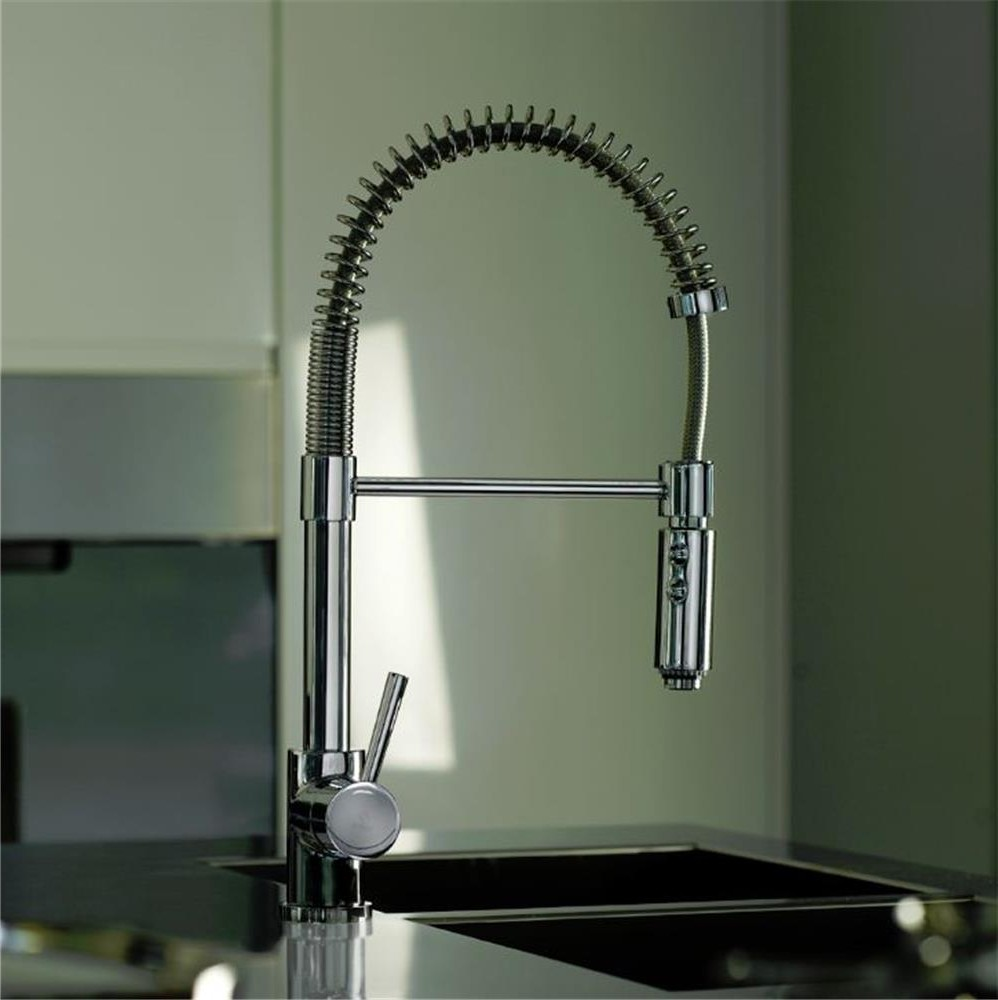 Douchette Extractible Cuisine Grohe